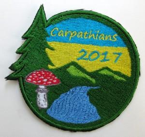carprthians